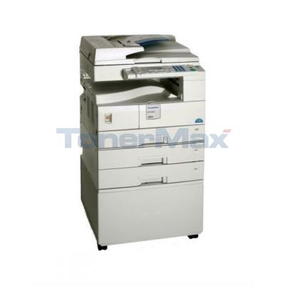 Gestetner Aficio MP 1600
